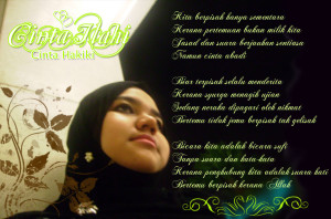 Contoh Jenis Puisi Tentang Agama Islam