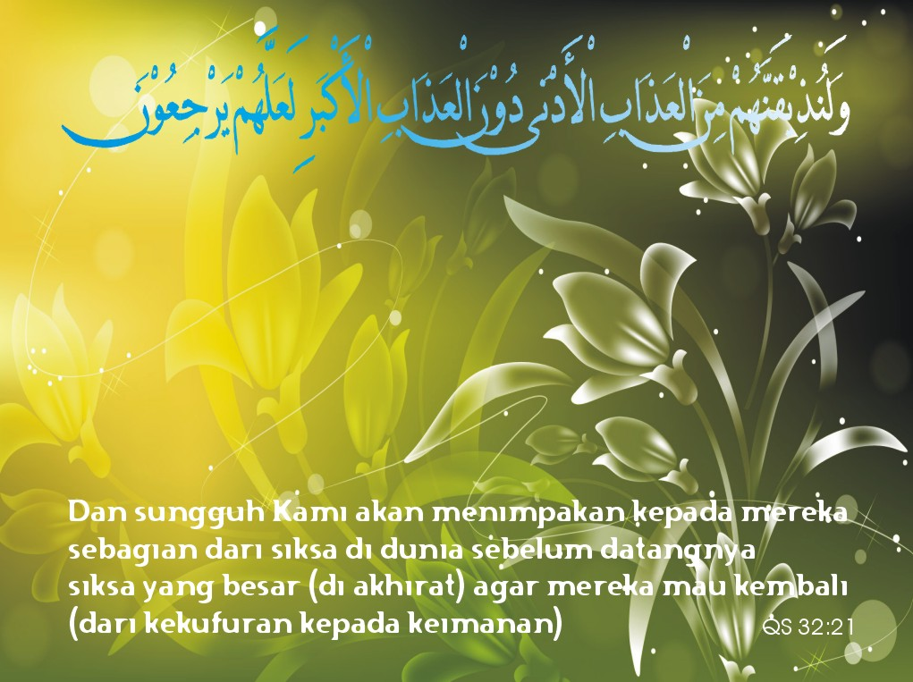 Contoh Kata Kata Mutiara Islam Terbaru