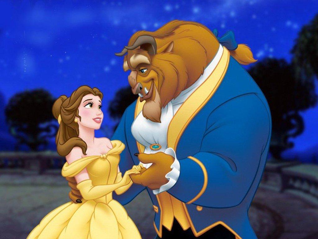 Contoh Naskah Drama Bahasa Inggris Beauty And The Beast