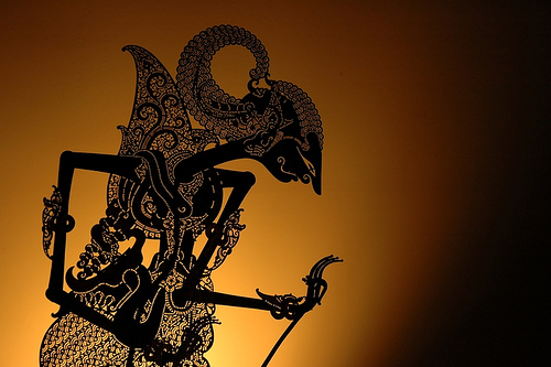 Contoh Naskah Drama Bahasa Jawa