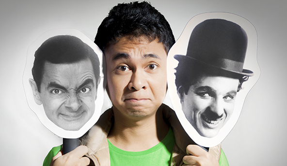 Naskah Drama Komedi, Si Olik Bujang Tua Baru Kawin