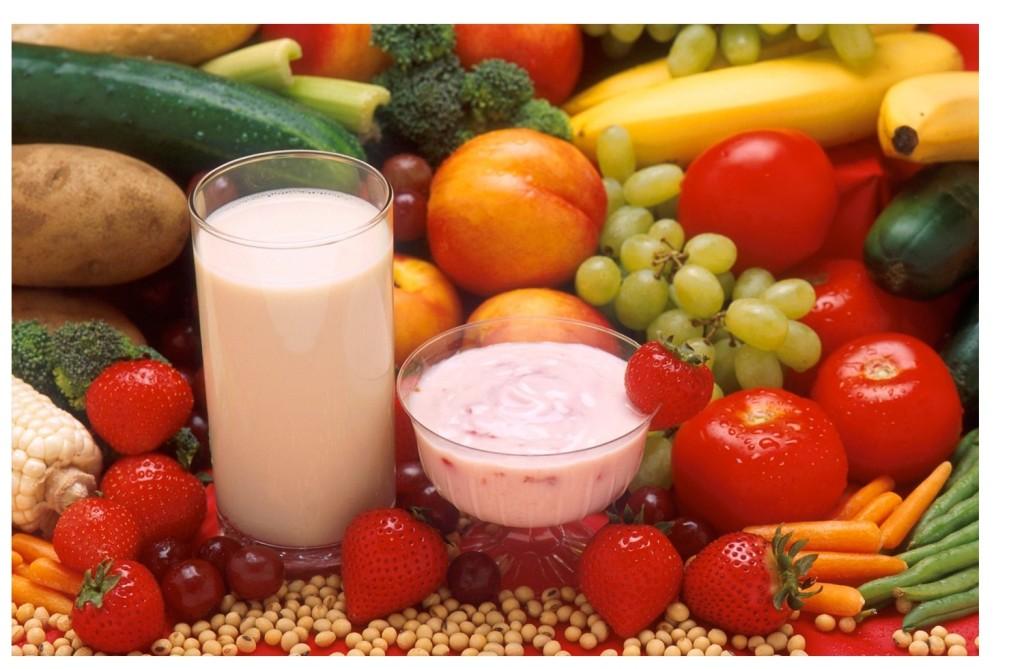 makanan sehat untuk ibu hami