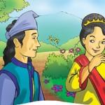 Contoh Dari Cerita Rakyat Nusantara
