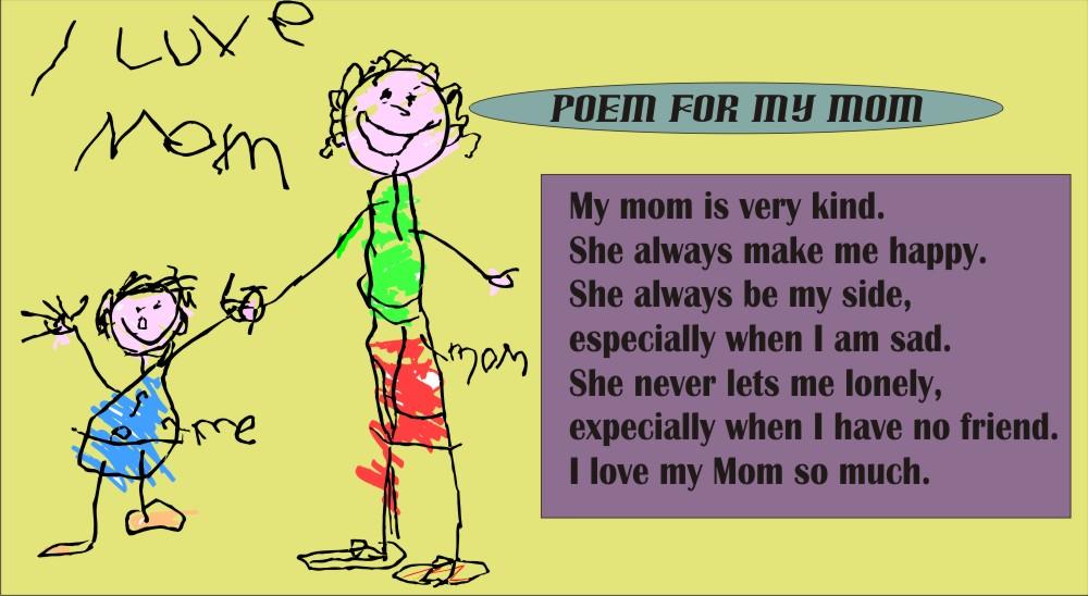 Contoh Dari Karya Puisi Anak Anak